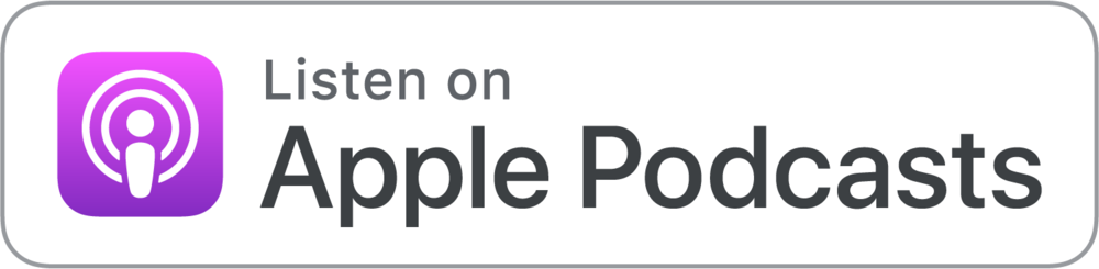 apple podcast button